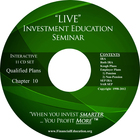 Single Subject Learning - CD Version - Qualified Plans