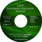 Single Subject Learning - CD Version - Options