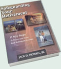 Safe Guarding Your Retirement