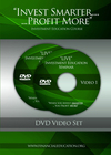Investment Education Seminar DVD Set