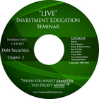 Single Subject Learning - CD Version - Debt Securities  (Bonds)